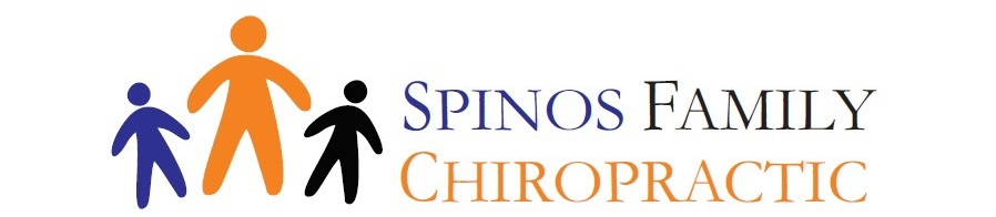 Ebensburg PA Chiropractor   Logo